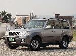 Used 2001 HYUNDAI TERRACAN BF66821 for Sale Image 1