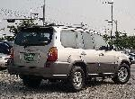 Used 2001 HYUNDAI TERRACAN BF66821 for Sale Image 2