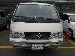 Used 2003 SSANGYONG ISTANA IS00364 for Sale Image 6