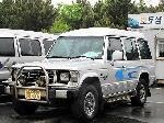 Used 1997 HYUNDAI GALLOPER IS00366 for Sale Image 1
