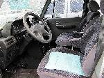 Used 1997 HYUNDAI GALLOPER IS00366 for Sale Image 5