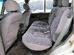 Used 1997 HYUNDAI GALLOPER IS00366 for Sale Image 6