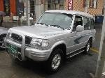 Used 1997 HYUNDAI GALLOPER IS00367 for Sale Image 1