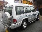 Used 1997 HYUNDAI GALLOPER IS00367 for Sale Image 3