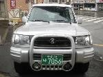 Used 1997 HYUNDAI GALLOPER IS00367 for Sale Image 4