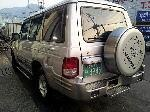 Used 1997 HYUNDAI GALLOPER IS00368 for Sale Image 2