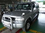 Used 1997 HYUNDAI GALLOPER IS00369 for Sale Image 1