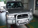 Used 1997 HYUNDAI GALLOPER IS00369 for Sale Image 3