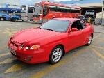 Used 2000 HYUNDAI TIBURON IS00372 for Sale Image 1