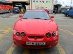 Used 2000 HYUNDAI TIBURON IS00372 for Sale Image 5