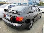 Used 2001 HYUNDAI AVANTE IS00384 for Sale Image 3