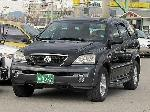 Used 2002 KIA SORENTO IS00386 for Sale Image 1
