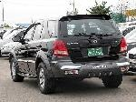 Used 2002 KIA SORENTO IS00386 for Sale Image 2