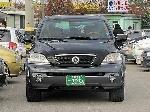 Used 2002 KIA SORENTO IS00386 for Sale Image 4