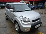 Used 2009 KIA KIA MOTORS OTHERS IS00392 for Sale Image 4