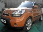Used 2010 KIA KIA MOTORS OTHERS IS00393 for Sale Image 1