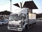 Used 2007 ISUZU FORWARD YT00740 for Sale Image 8