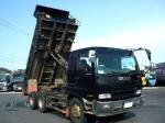 Used 1995 ISUZU GIGA YT00611 for Sale Image 10