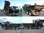 Used 1995 ISUZU GIGA YT00611 for Sale Image 26