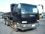 Used 1995 ISUZU GIGA YT00611 for Sale Image 7