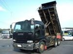 Used 1995 ISUZU GIGA YT00611 for Sale Image 9