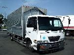 Used 2004 NISSAN CONDOR YT00623 for Sale Image 7