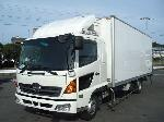 Used 2002 HINO RANGER YT00732 for Sale Image 1