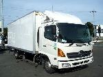 Used 2002 HINO RANGER YT00732 for Sale Image 7