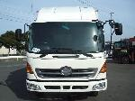Used 2002 HINO RANGER YT00732 for Sale Image 8
