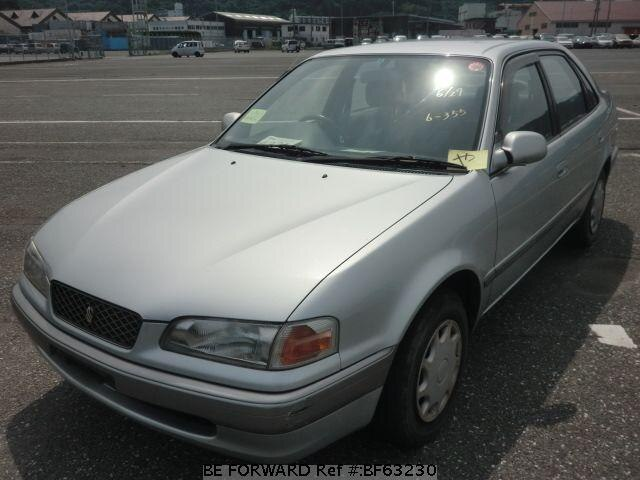 Used 1997 TOYOTA SPRINTER SEDAN BF63230 for Sale