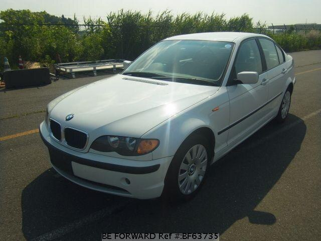 Used 2003 BMW 3 SERIES BF63735 for Sale
