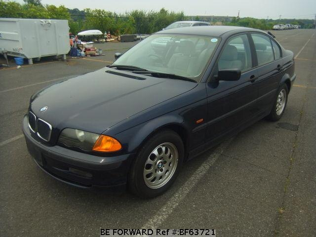 Used 1999 BMW 3 SERIES BF63721 for Sale