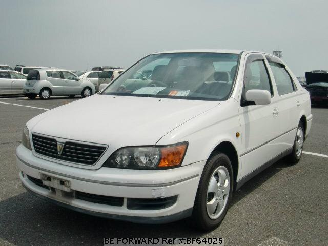 Used 1999 TOYOTA VISTA SEDAN BF64025 for Sale