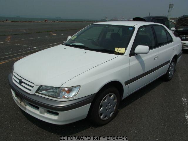 Used 1997 TOYOTA CORONA PREMIO BF64459 for Sale