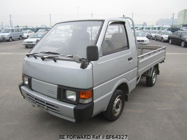 Used 1992 NISSAN VANETTE TRUCK BF64327 for Sale