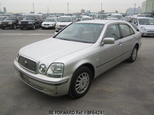 Used 1999 TOYOTA PROGRES BF64291 for Sale