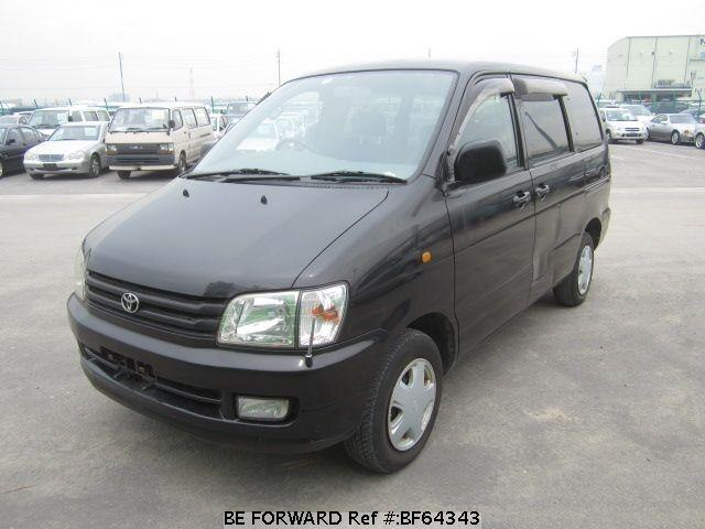 Used 1997 TOYOTA LITEACE NOAH BF64343 for Sale