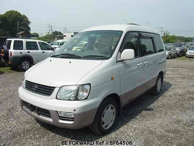 Used 1999 TOYOTA LITEACE NOAH BF64506 for Sale