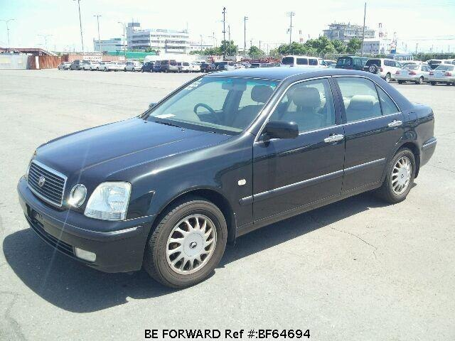 Used 1999 TOYOTA PROGRES BF64694 for Sale