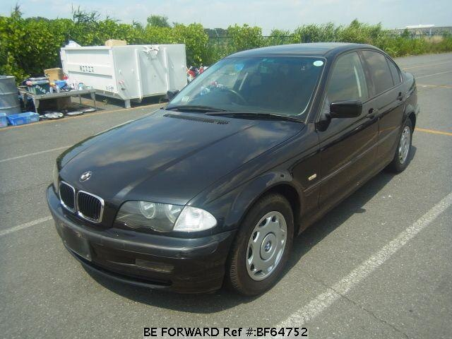 Used 1999 BMW 3 SERIES BF64752 for Sale