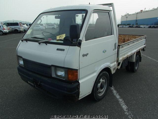Used 1989 MAZDA BONGO TRUCK BF65065 for Sale