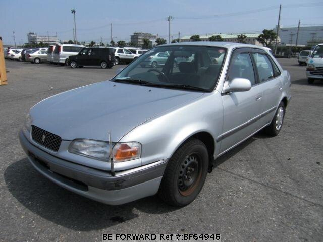 Used 1996 TOYOTA SPRINTER SEDAN BF64946 for Sale