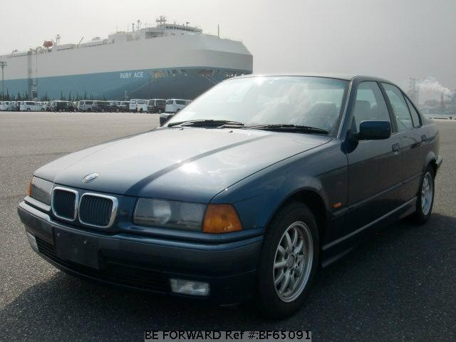 Used 1997 BMW 3 SERIES BF65091 for Sale