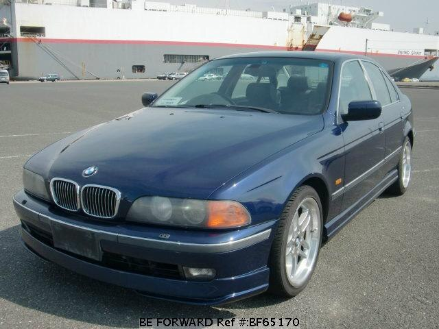 Used 1997 BMW 5 SERIES BF65170 for Sale