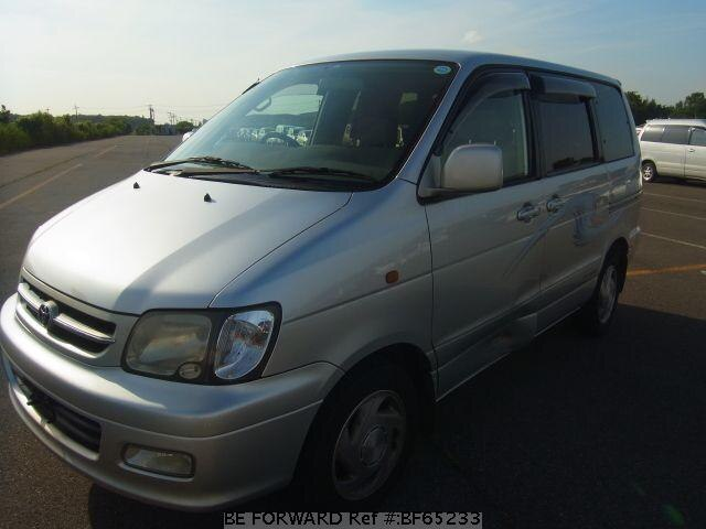 Used 1999 TOYOTA TOWNACE NOAH BF65233 for Sale