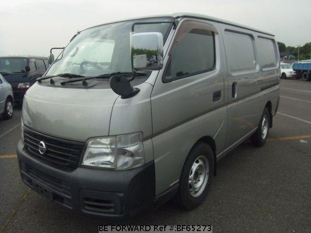 Used 2004 NISSAN CARAVAN VAN BF65273 for Sale