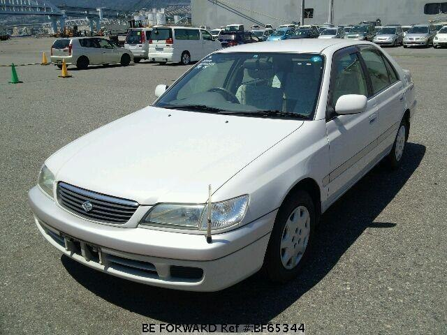 Used 1999 TOYOTA CORONA PREMIO BF65344 for Sale