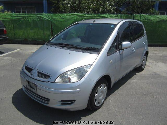 Used 2003 MITSUBISHI COLT BF65383 for Sale