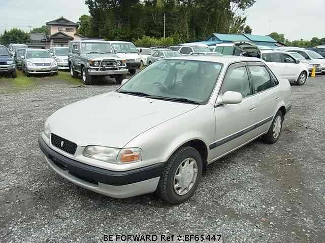 Used 1995 TOYOTA SPRINTER SEDAN BF65447 for Sale