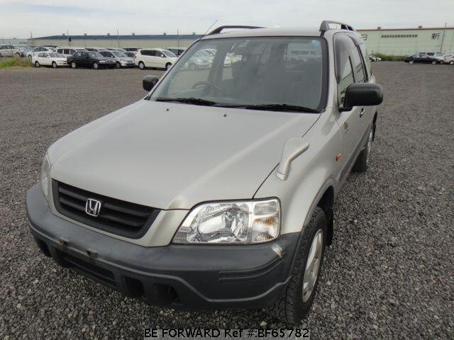 Used 1997 HONDA CR-V BF65782 for Sale